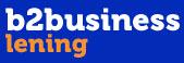 B2Business zakelijke leningen